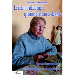 Le chant traditionnel :...