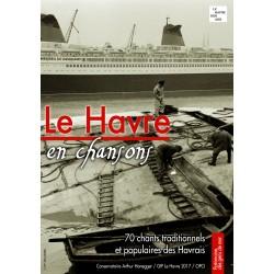 Le Havre en chansons