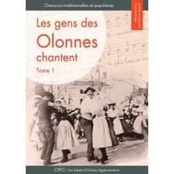 Les gens des Olonnes chantent