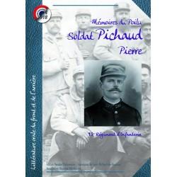 Mémoires du Poilu - Pierre...