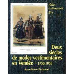 Deux siècles de modes...