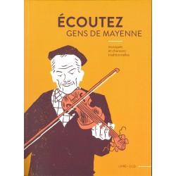 Ecoutez gens de Mayenne