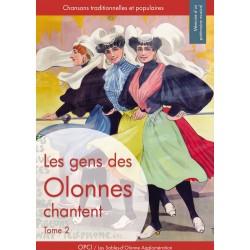 Les gens des Olonnes...