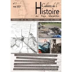 Cahiers de l'Histoire du...